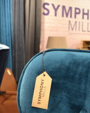 4. Symphony Mills