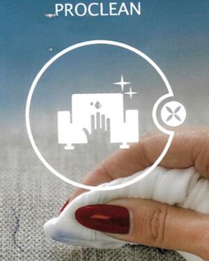 4. Easy i PRO Clean tkanine za tapeciranje
